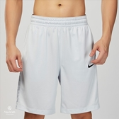 Nike Short New 3 Point 男子 白色 籃球 運動 短褲 868936-043