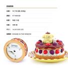 讚爾藝術 JARLL~布丁狗 甜點 音樂盒(KT1909) 三麗鷗 布丁狗 (現貨+預購) 生日禮物