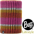 BUFF 111046 Neckwarmer Lifestyle針織刷毛保暖圍脖 魔術頭巾/快乾機能圍巾/單車領巾/雪地旅遊
