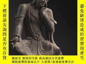 二手書博民逛書店【包罕見】Six Dynasties art from the