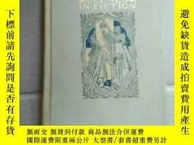 二手書博民逛書店HISTORIC罕見SCENES IN FICTIONY1967