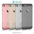 【愛瘋潮】DEVIA Apple iPhone 7 旋金保護殼 PC 材質 電鍍 硬殼 保護殼 手機殼
