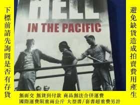 二手書博民逛書店HELL罕見IN THE PACIFIC決鬥太平洋Y12880
