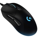 【免運費】Logitech 羅技 G403 HERO RGB 自調控 遊戲滑鼠