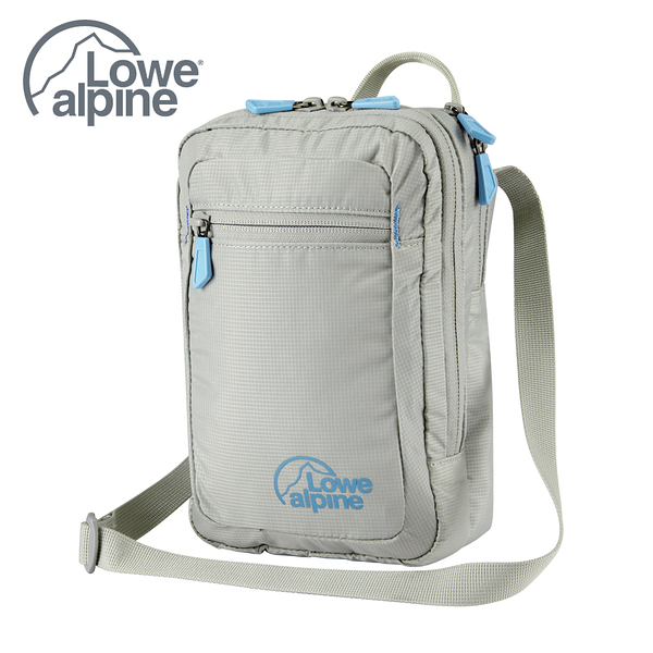 Lowe Alpine Flight Case Small 多功能旅行包 幻象灰 # FAD99