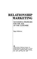 二手書《Relationship Marketing: Successful Strategies For The Age Of The Customer》 R2Y ISBN:0201567695