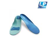 LP SUPPORT 動態釋壓型鞋墊 記憶鞋墊 減壓鞋墊 吸濕排汗 POLIYOU 1雙裝 304 【樂買網】