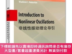 簡體書-十日到貨 R3YY【Introduction to Non  Oscillations(非線性振動理論導引)(英文版)】...