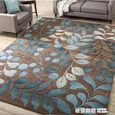 北歐滿鋪可愛簡約現代門墊客廳茶幾沙發地毯臥室床邊毯長方形地墊 ATF 【全館免運】