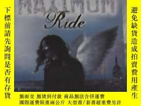 二手書博民逛書店原版罕見The Angel Experiment: A Maxi