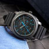 FOSSIL 霸氣質感時尚腕錶 FS5323 熱賣中!