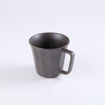 日本愛卡輕量馬克杯300ml古銅