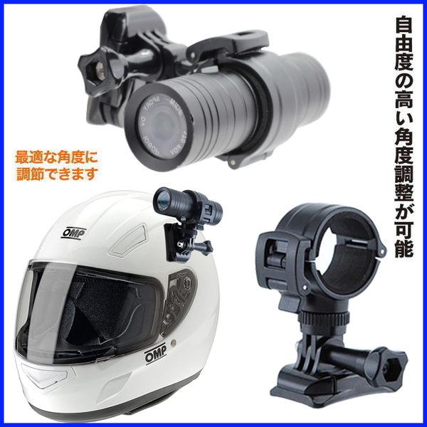 NECKER V5 V3 SJCAM SJ2000 ASC2000 3M機車架安全帽行車紀錄器固定架支架行車記錄器黏貼GOPRO hero black