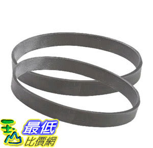 [104美國直購] 戴森 2PK Drive Belt Designed to Fit Dyson DC07 Non-Clutch Models USARDB40