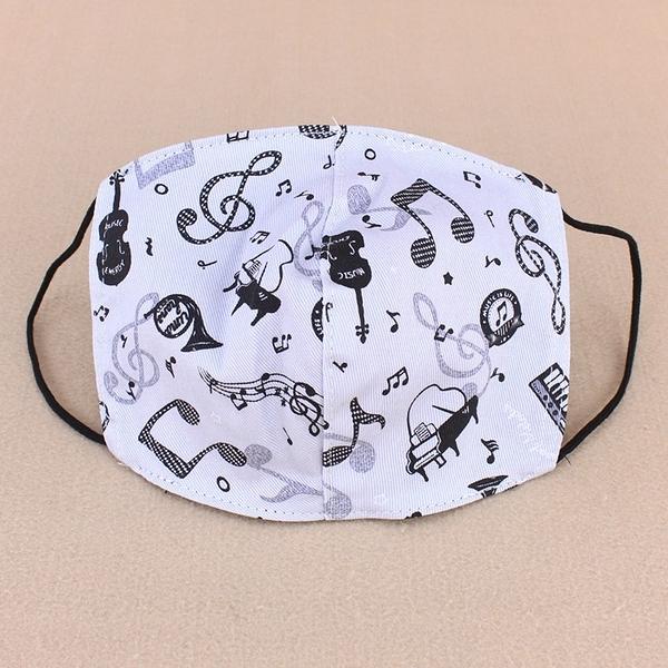 雨朵防水包 U365-050 大人-口罩套大嘴鳥