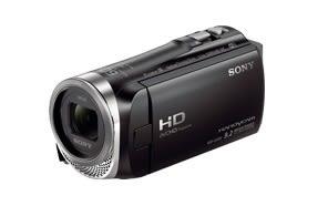 【震博】SONY HDR-CX450 數位高畫質攝影機 (台灣索尼公司貨)送 原廠NP-FV50A電池
