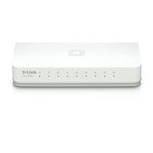 [富廉網] D-LINK DES-1008A  8埠 10/100Mbps 桌上型網路交換器