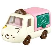 《 TOMICA 》DT 角落小夥伴-貓咪小貨車(咖啡店) / JOYBUS玩具百貨