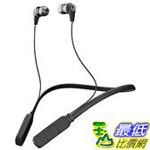 [106美國直購] 耳機 Skullcandy Ink d Bluetooth B01DWHPJ94 Wireless Earbuds with Mic, Black (S2IKW-J509)