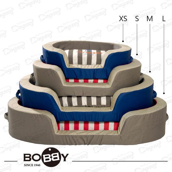 法國名床《BOBBY》揚帆睡窩 S號 海洋水手風