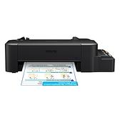 【高士資訊】EPSON L120 超值單功能 連續供墨 印表機 + 原廠墨水組 T664 原廠公司貨
