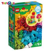 樂高 LEGO 得寶 10887 歡樂創意顆粒套裝