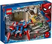 樂高LEGO SUPER HEROES 蜘蛛人vs八爪博士 76148 TOYeGO 玩具e哥