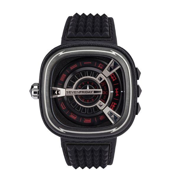 限量錶款 SEVENFRIDAY M1-4
