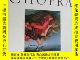 二手書博民逛書店Soulmate:A罕見Love of eternal loveY146810 Deepak Chopra