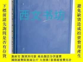 二手書博民逛書店【罕見】The Founding of the Tang Dyn