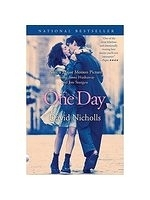 二手書博民逛書店 《One Day (Movie Tie-in Edition) (Vintage Contemporaries)》 R2Y ISBN:0307946711│Nicholls