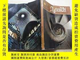 二手書博民逛書店Gaudi罕見150 Color Photographs (外文原版)Y2931 Salvador Tarra