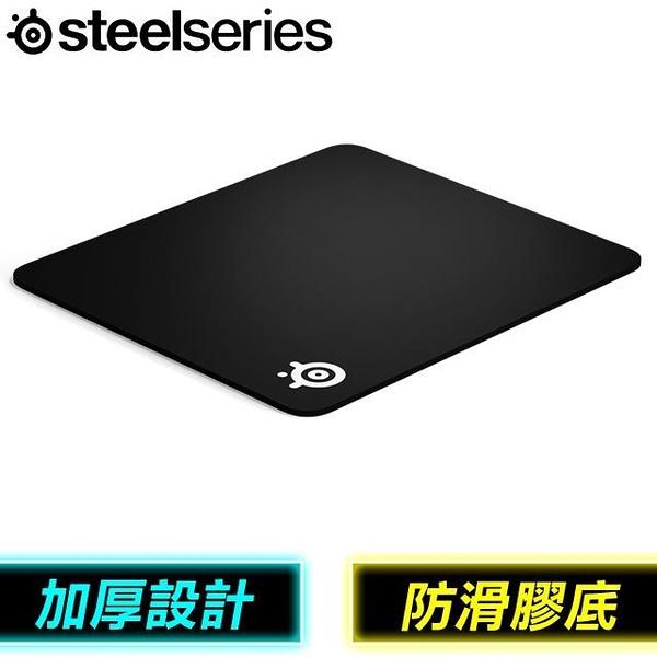 【南紡購物中心】SteelSeries 賽睿 QcK Heavy 厚鼠墊《中》