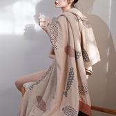 日式毛巾被純棉紗布辦公室午睡毯全棉雙人春秋沙發蓋毯子夏季薄款 青木鋪子「快速出貨」