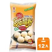 日正 營養強化中筋麵粉 500g (12入)/箱【康鄰超市】