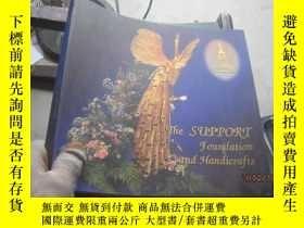 二手書博民逛書店The罕見SUPPOPT Foundation and Hand