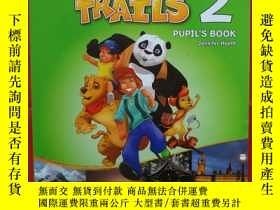 二手書博民逛書店Happy罕見Trails 2 PUPIL S BOOK Y13390 Jennifer Heath NATI