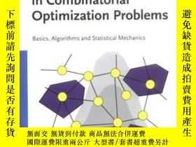 二手書博民逛書店Phase罕見Transitions In Combinatorial Optimization Problems