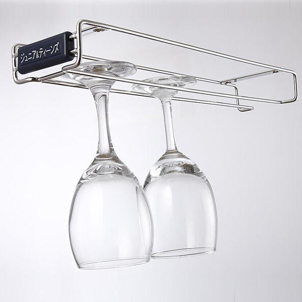 杯架 酒杯架 瀝水【D0009】不鏽鋼釘掛式高腳杯架/附螺絲組 MIT台灣製完美主義