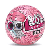 LOL 驚喜寶貝蛋 - S4 ( 角色隨機出貨 )╭★ JOYBUS玩具百貨