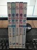 挖寶二手片-THD-148-正版VCD-動畫【康妮小牛系列5部 5碟】-國英語發音(直購價)