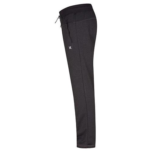 Hurley DRI-FIT SOLAR PANT 長褲-DRI-FIT-黑(男)