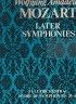 二手書R2YBb《Later Symphonies》Mozart-0486230