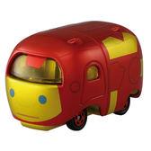 鋼鐵人多美小汽車 TSUM TSUM MARVEL漫威金屬模型車/玩具車 [喜愛屋]