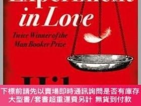 二手書博民逛書店An罕見Experiment in Love愛情實驗,1995年霍桑登獎獲獎作品,英文原版Y449990 Hi