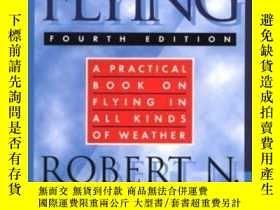 二手書博民逛書店Weather罕見FlyingY255562 Robert Bu
