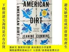二手書博民逛書店American罕見Dirt 美國土地 英文原版Y335736 - - ISBN:9781250754080