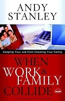 二手書《When Work & Family Collide: Keeping Your Job from Cheating Your Family》 R2Y ISBN:9781601423795