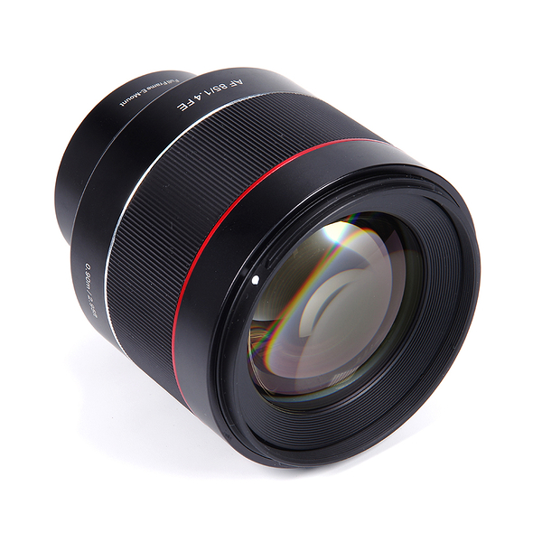 SAMYANG AF 85mm F1.4 FE 大光圈 人像鏡 自動對焦 For Sony FE E-Mount A7 正成公司貨 一年保固