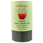 Wild Cape 野角 有機 南非博士茶 綠茶 未發酵 40包/罐